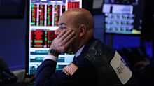 Relax—the 'fear gauge' is doing exactly what it's supposed to be doing, expert says