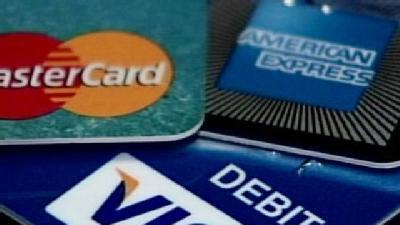 Credit Card Thieves Hard To Catch Online