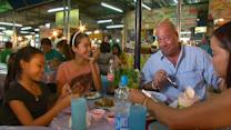 Thailand's Night Markets Are a Spicy Food Lover's Dream