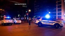 Authorities Look for Suspect in University of Illinois Campus Shooting