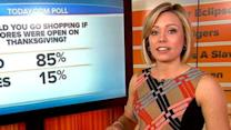 To Shop or Not? More Stores to Open Thanksgiving