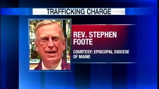 Episcopal priest arrested in drug investigation