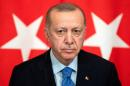 Erdogan says Turkey tested Russian S-400s, shrugs off U.S. objections