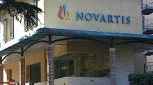 Can Novartis' Newest Blockbuster Outperform Again In Q1?