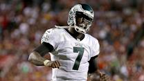 Why Michael Vick is fantasy trade bait