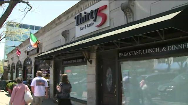 Restaurant That Renovated With Connecticut State Money Quickly Closes