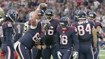 RADIO: Cecil Shorts III explains the Texans massive turnaround