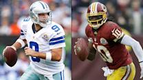 Battle for NFC East