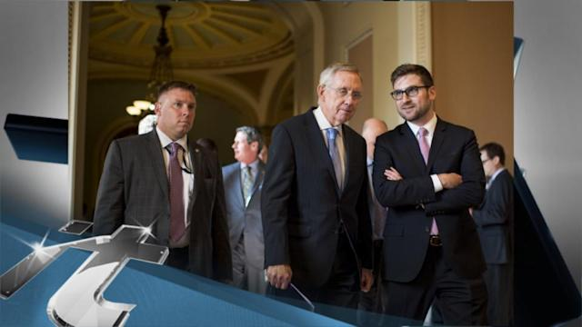Politics Breaking News: Senators Near Agreement to Avert Fight Over Filibuster