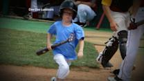 Prayers and Sorrow for 9-Year-Old Bat Boy Killed by Bat