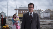 The Lemony Snicket star Patrick Warburton almost couldn't do Netflix's show