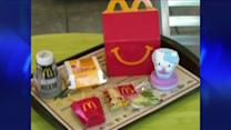Are Any Fast Food Kids Meals Healthy?