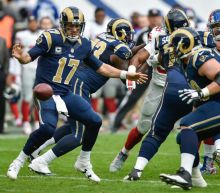 Opportunity Lost as Rams cough one up to Giants 17-10