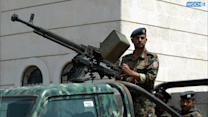 Saudi Court Sentences Two To Death, Jails 13 Over Attack