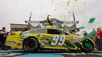 Edwards Returns To Victory Lane