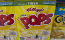 Kellogg's Apologizes For 'Racist' Corn Pops Art, Says It Will Be Replaced