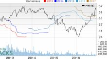 Greif (GEF) Lags Q4 Earnings Estimates, Initiates FY17 View
