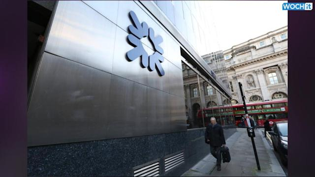 RBS Appoints Matheson Head Of Retail Bank