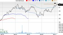 CBS Corp (CBS) Up 2.9% Since Earnings Report: Can It Continue?