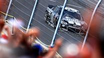Best in-car audio from the Quicken Loans 400