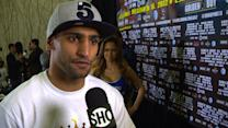 News Update: Amir Khan vs. Carlos Molina