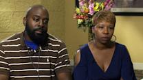 Preview: CBS News speaks with the parents of Michael Brown