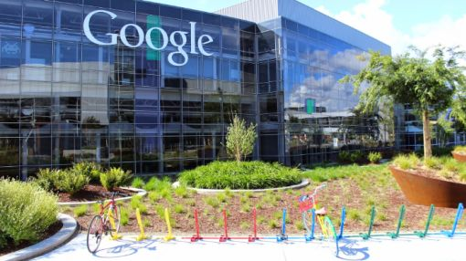 Alphabet Leads 4 Top Stocks In Flat Bases; Nvidia Tops Buy Point