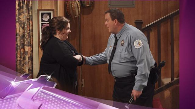 Entertainment News Pop: Television Show Mike & Molly's Tornado Themed Season Finale Pulled From The Air
