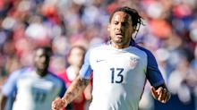 It's time for the USMNT to stop playing Michael Bradley and Jermaine Jones together
