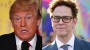 'Guardians Of The Galaxy' Director James Gunn Offers $100,000 If Trump Will Step On A Scale