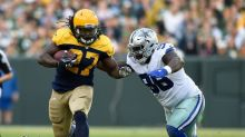 Eddie Lacy injury: Expert advice on Packers' backfield