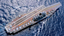 After India's Aircraft Carrier Fire Left 1 Sailor Dead, China Had Words