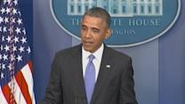 Disapproval Rating for President Obama at Record High