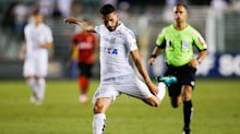 Report: PSG to bid 20 million euros on Brazil teen Thiago Maia