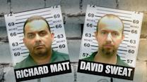 New Details in Prison Escape Investigation