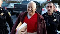 Sandusky scandal costs Penn State $46 million