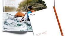 "Verso Showcases Brighter, Whiter Sterling® Premium in New Printed Promotion: ""Sterling® Premium. ELEVATED."""