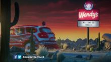 Wendy's Drive to the Final Four Takes on Kansas City