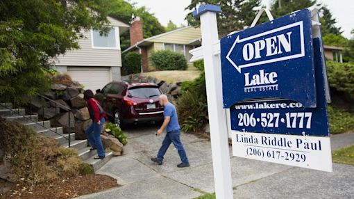 Look for house price bumps in these metros