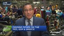 Santelli Exchange: Digging down on the Fed