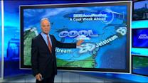 WBZ AccuWeather Midday Forecast For Sept. 14