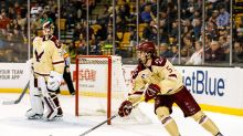 NCAA Hockey 101: Despite appearances, Boston College is struggling
