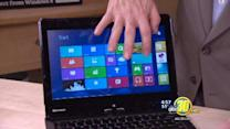 Game-changing Windows 8 laptops