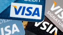 Charge Into Visa, Platform Specialty and Colfax Corporation