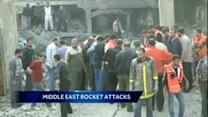 Middle East conflict hits home