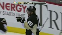 Brian Gibbons scores first career goal