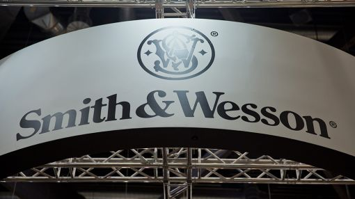 Smith & Wesson Falls Late After Army Handgun Bid Rejected