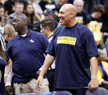 LaVar Ball reportedly undermined the coach's authority at Chino Hills
