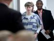 Man who killed nine at South Carolina black church appeals conviction, death sentence