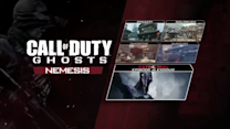 Call of Duty: Ghosts | Nemesis DLC Trailer
